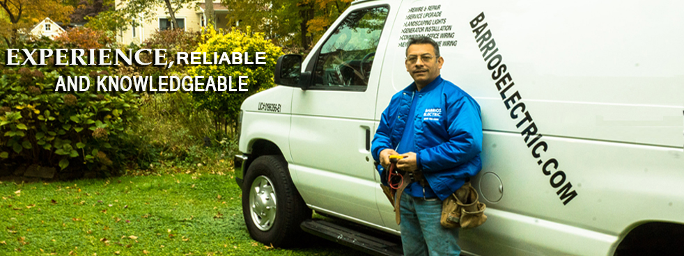 electricians contractors fairfield county-barrios electric